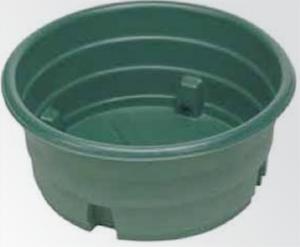 Circular Water Vat