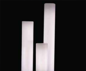 A Luminous Column