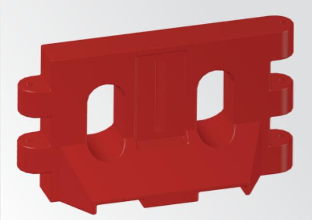 Séparateur Modulable de voie SV150